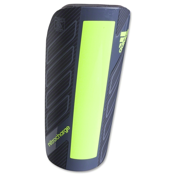 adidas Nitrocharge Shinguard (Black)