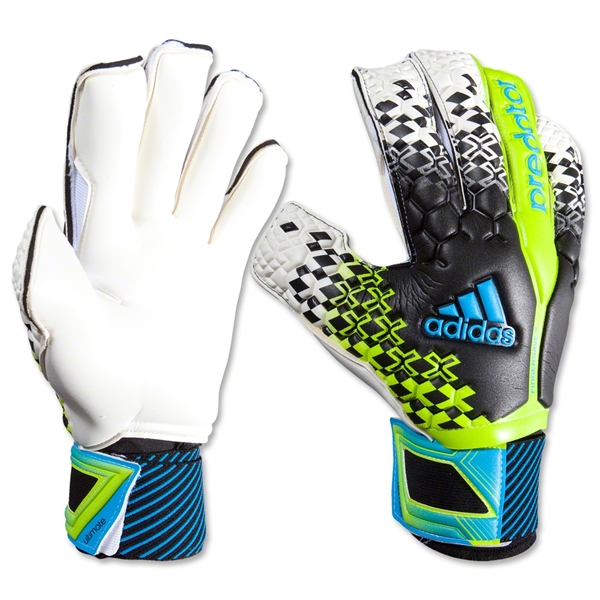 adidas Predator Fingersave Ultimate 14 Glove