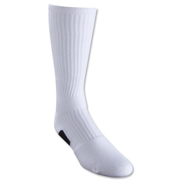 Red Lion Athletic Crew Sock (Wh/Bk)