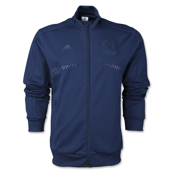 Chelsea Track Top