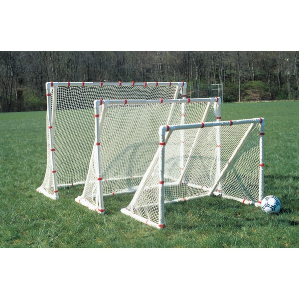 Goal Sporting Goods Folding/Telescoping Plastic Goal