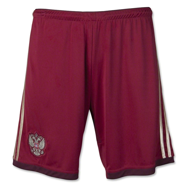 Russia 2014 Home Soccer Short
