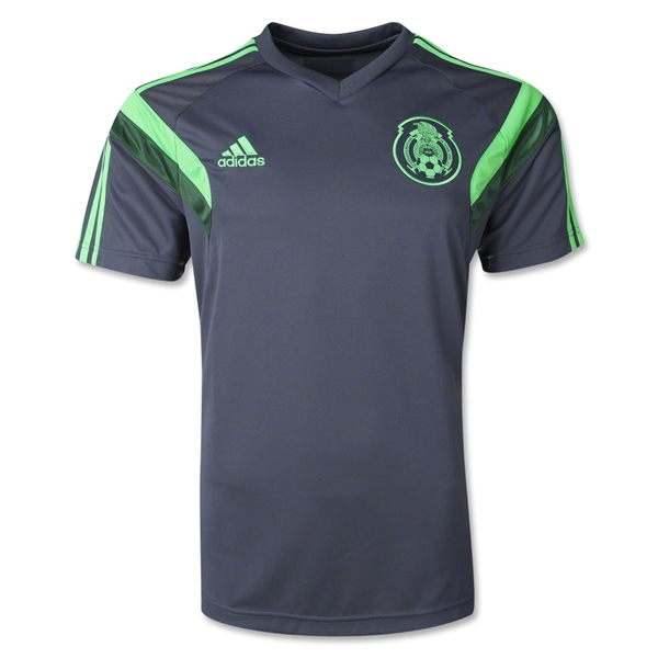 Mexico 2014 Training Jersey