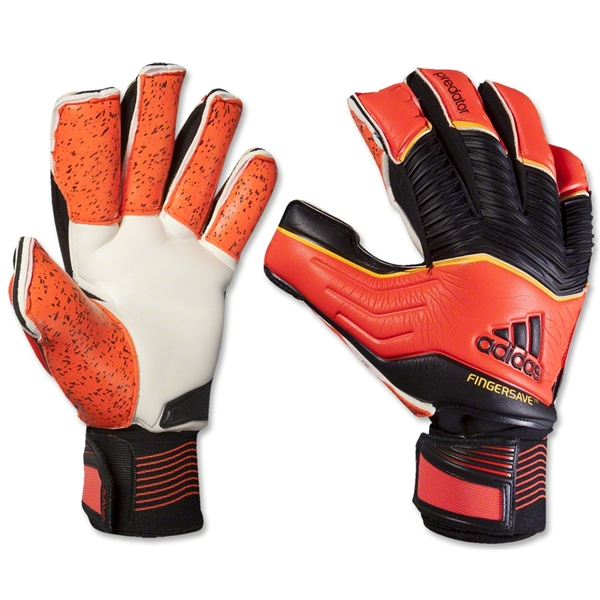 adidas Predator Zones FingerSave Allround Glove
