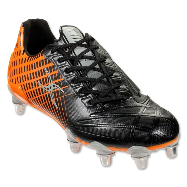 Gilbert Pro-Fly 8S Rugby Boot