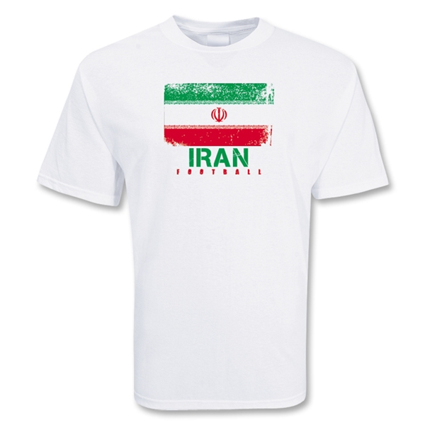 Iran Football T-Shirt