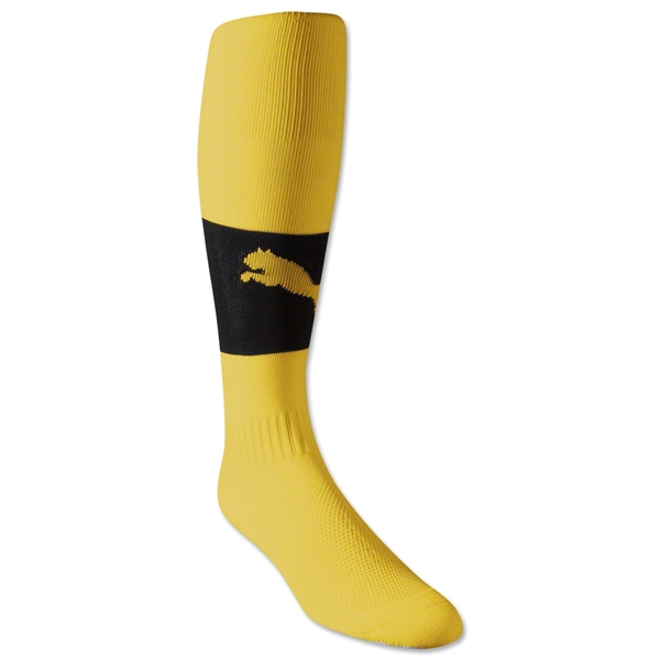 PUMA Power Tech Socks (Yl/Bk)