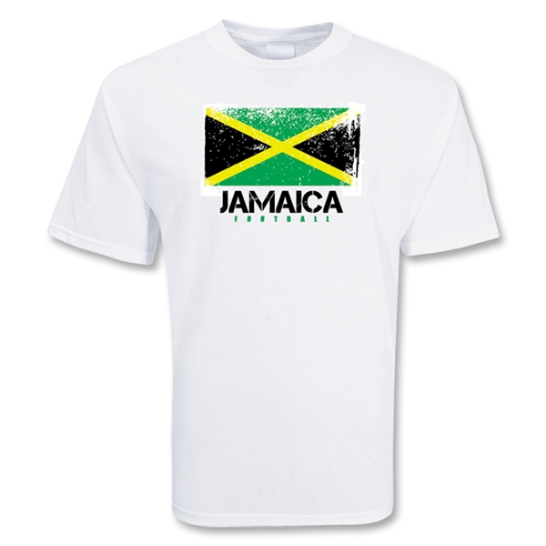 Jamaica Football T-Shirt