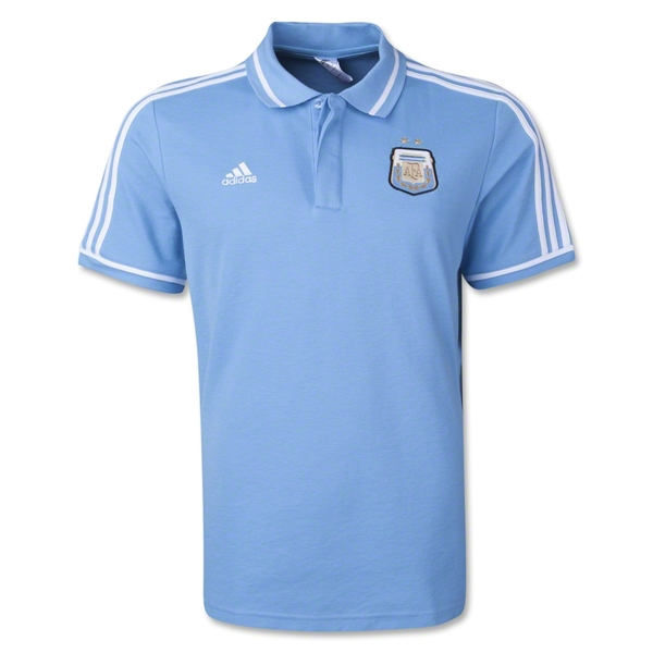 Argentina 2014 National Team Polo