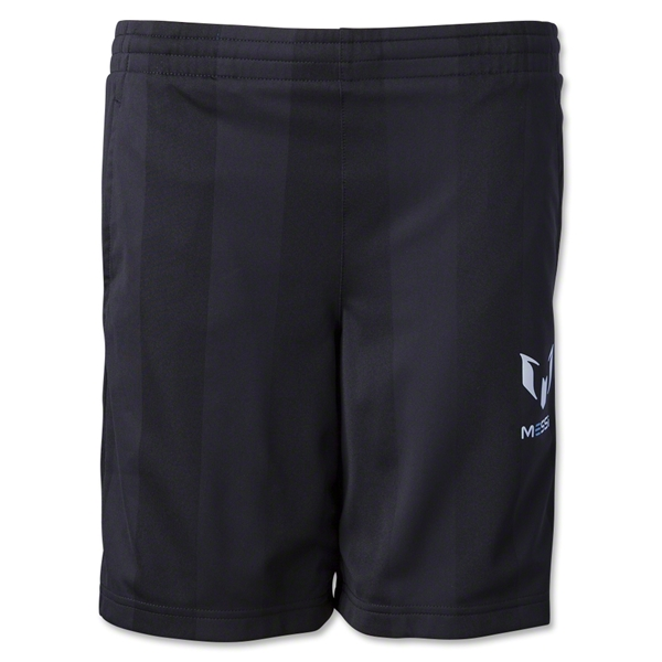 adidas Youth Messi Knit Short