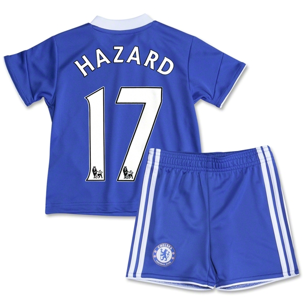 Chelsea 13/14 HAZARD Home Baby Kit