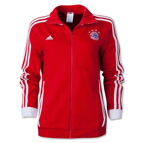 Bayern Munich Women's Core Track Top