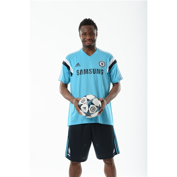 Chelsea 14/15 Youth Training Jersey