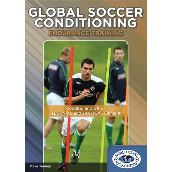 Global Soccer Conditional 2 DVD Set