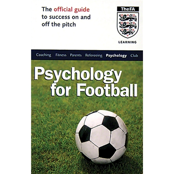 FA Learning Psychology for Soccer