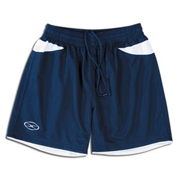 Xara Women's Goodison Shorts (Navy/White)