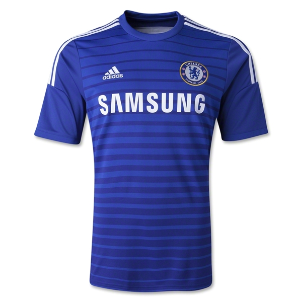 Chelsea 14/15 Home Soccer Jersey
