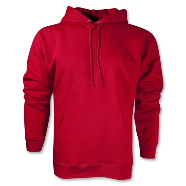 Licensed Hoody (Red)