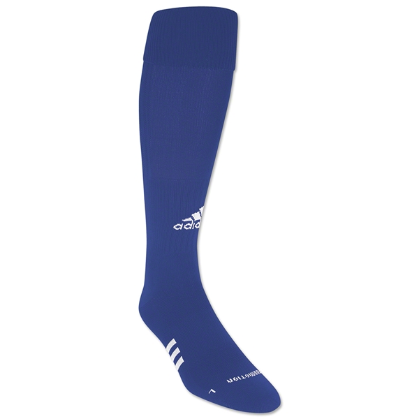 adidas ForMotion Elite NCAA Socks (Roy/Wht)