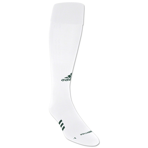adidas ForMotion Elite NCAA Socks (Wh/Dgr)