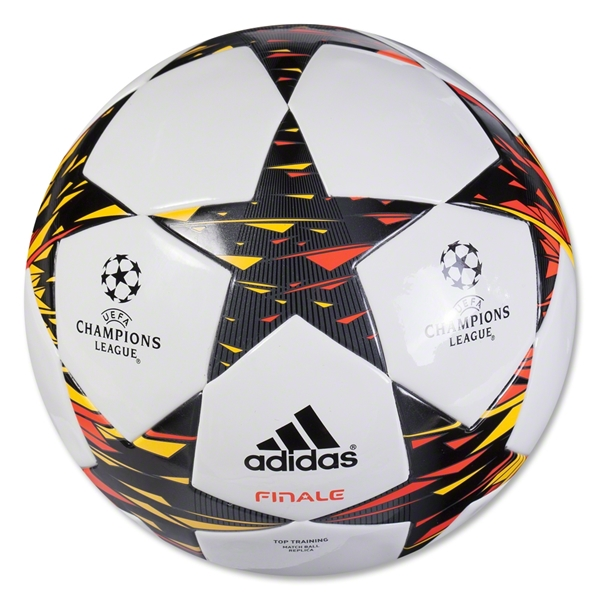 adidas UCL Finale 14 Top Training Ball