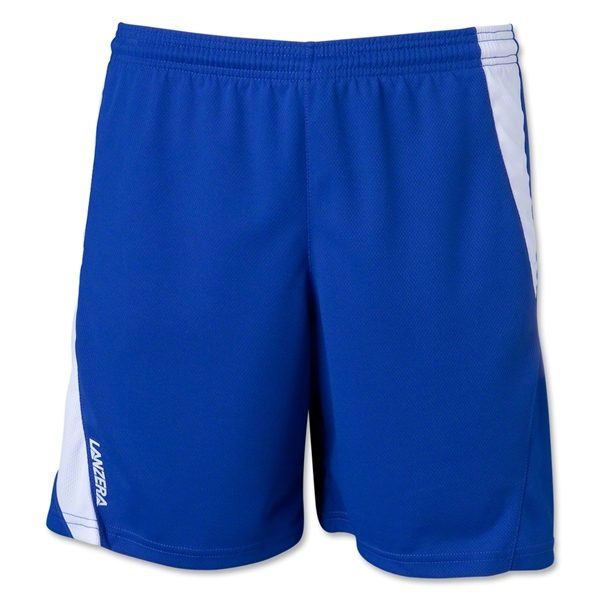 Lanzera Gambeta Soccer Shorts (Royal)