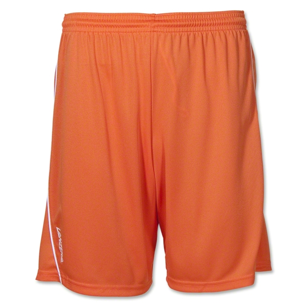 Lanzera Palermo Soccer Shorts (Orange)