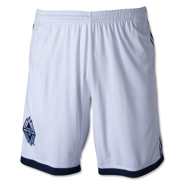 Vancouver Whitecaps 2013 Authentic Primary Soccer Short