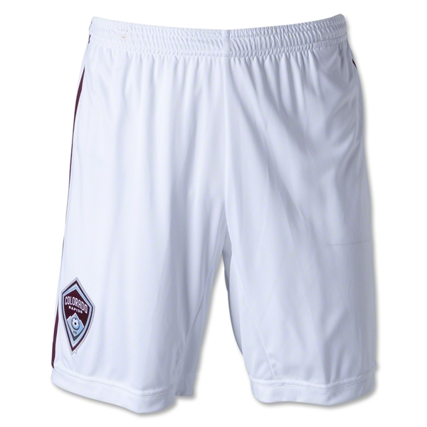 Colorado Rapids 2013 Authentic Primary Soccer Short