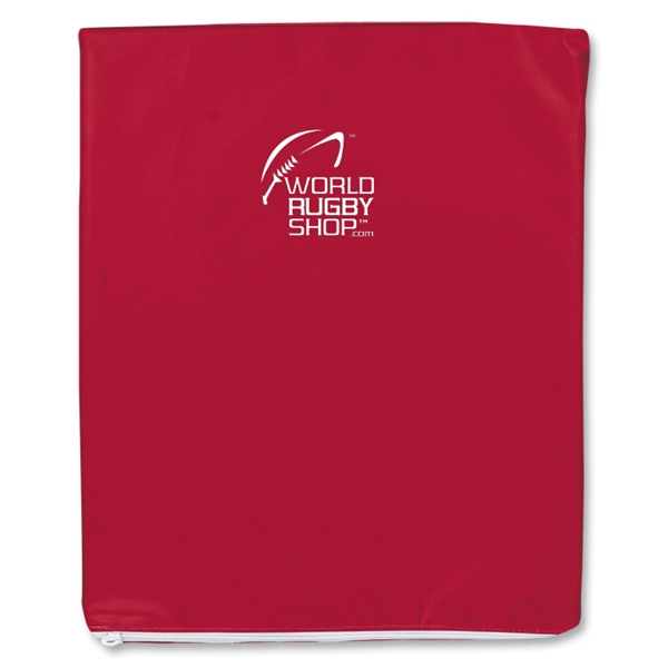 Protective Flat Shield (Red)