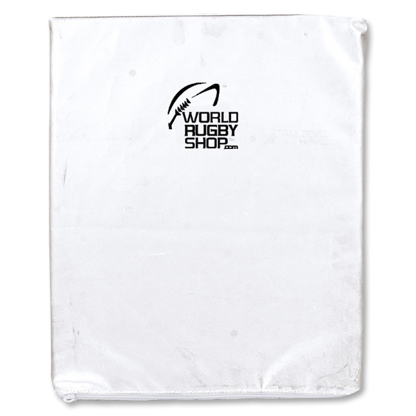 Protective Flat Shield (White)
