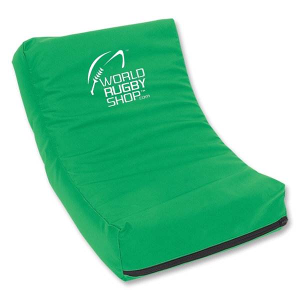 Medium Scrimmage Shield (Green)