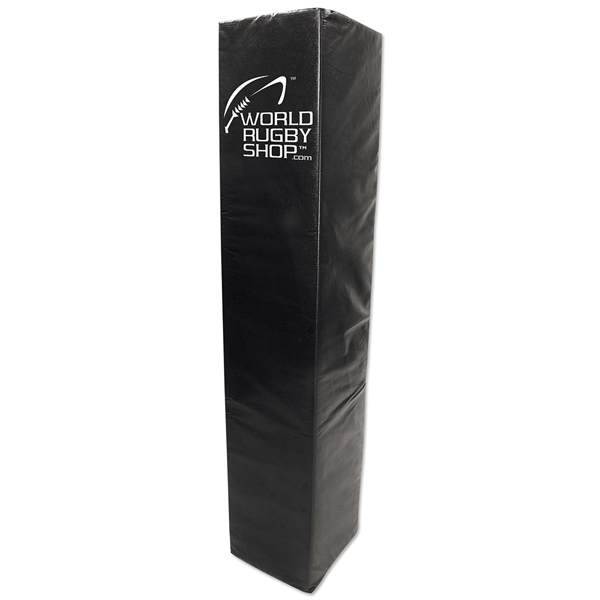Goal Post Pad Square (Black)