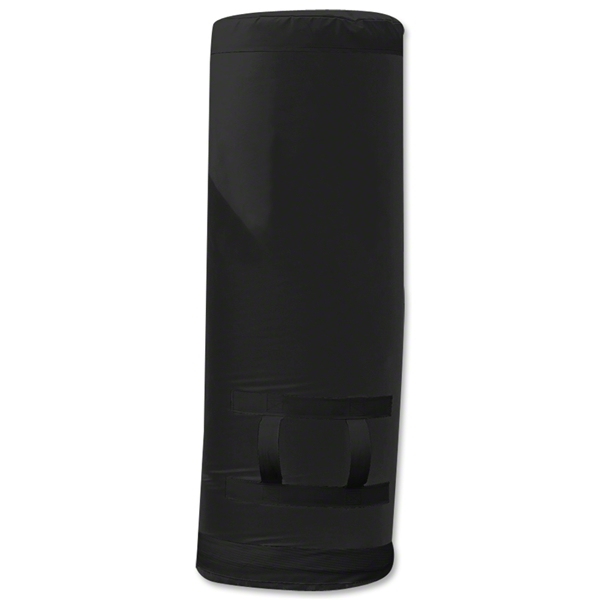 Big Pro Tackle Dummy (Black)
