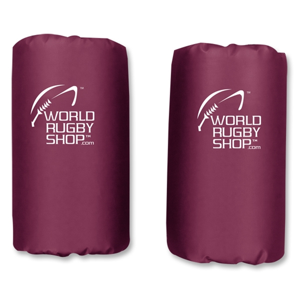 Practice Arm Pads (Maroon)