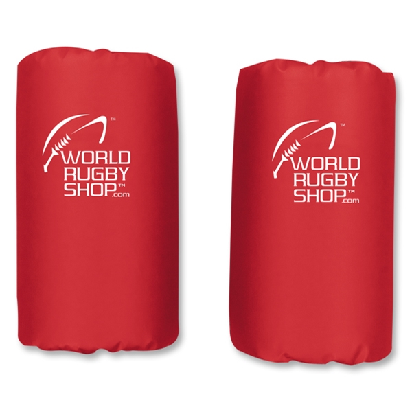 Practice Arm Pads (Red)