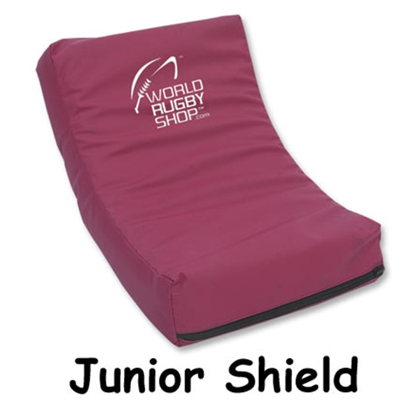 Junior Rugby Shield (Maroon)
