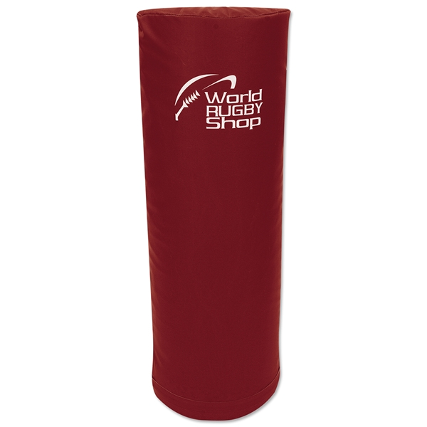 Junior Half Dummy (Maroon)