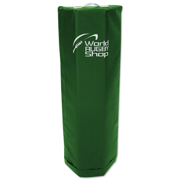 Junior Trapezoid Dummy (Dark Green)