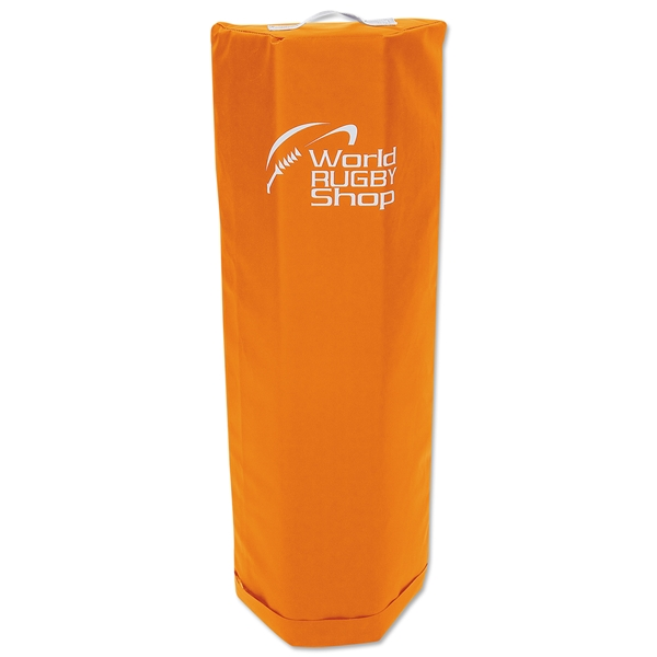 Junior Trapezoid Dummy (Orange)