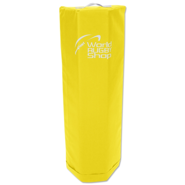 Junior Trapezoid Dummy (Yellow)