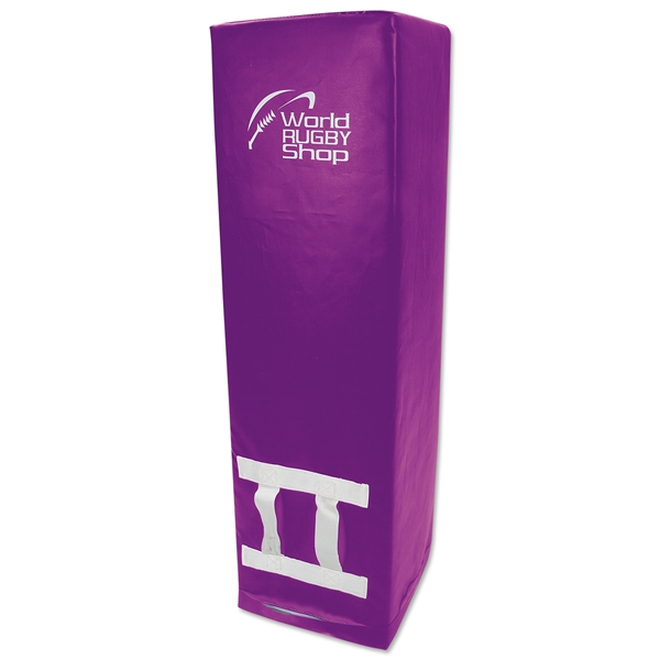 Square Agility Dummy (Purple)