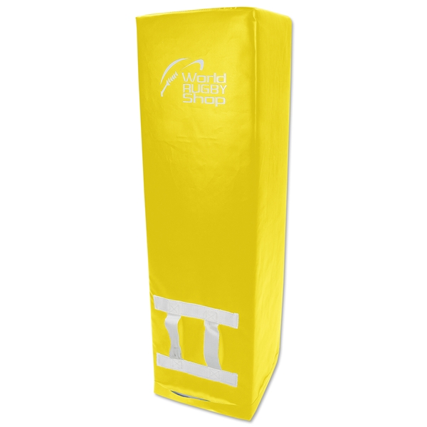 Square Agility Dummy (Yellow)