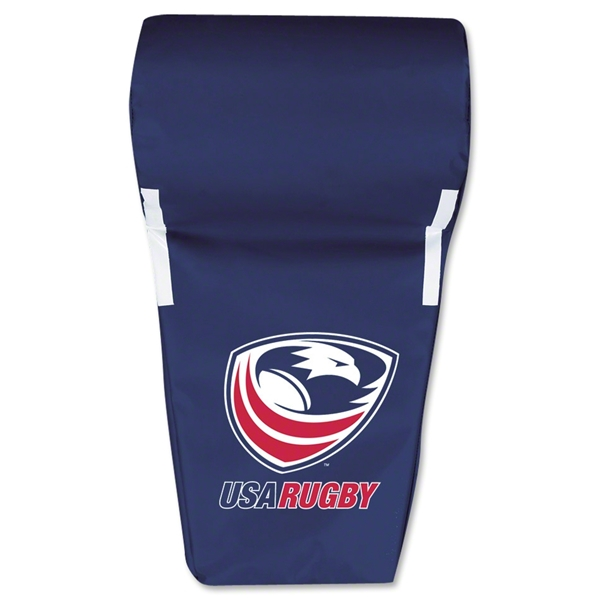 USA Rugby Rucking Shield (Navy)