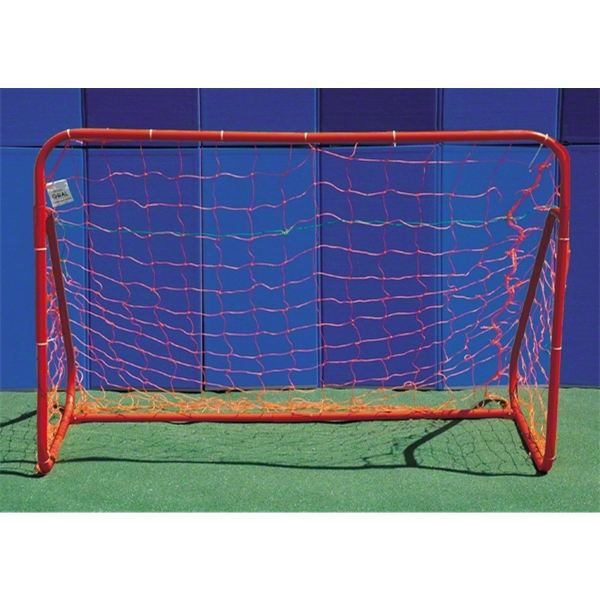 Goal Sporting Goods 4X6 Small-Sided Goal (Red)