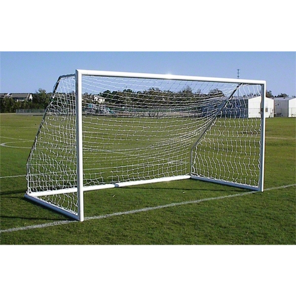 Pevo Channel PARK Series-3 Round Soccer Goal (6X12)