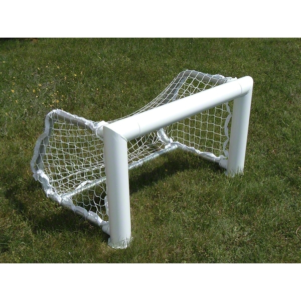 Goal Sporting Goods Official Round Soccer Goal
