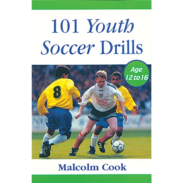 101 Youth Drills Ages 12-16