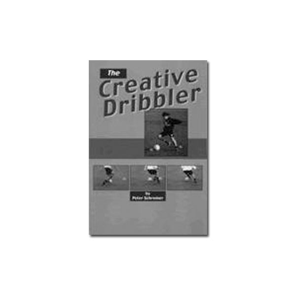 Creative Dribbler by Peter Shreiner
