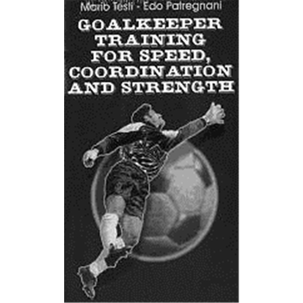 Goalkeeper Training for Speed, Coordination and Strength Video